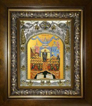 купить икону Икона Божией Матери Непроходимая Дверь