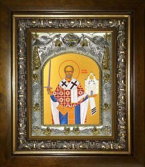купить икону Николай Чудотворец святитель