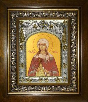 купить икону Раиса святая мученица