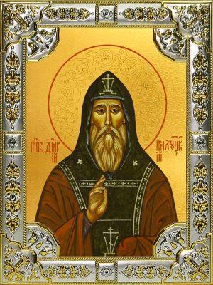 купить икону святого Димитрий Прилуцкий