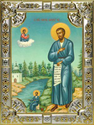 купить икону святого Симеона (Семёна)