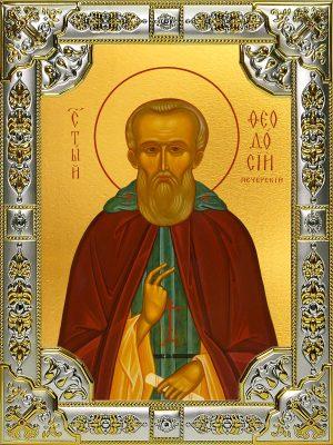 купить икону Феодосий Печерский