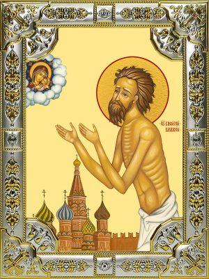 купить икону Василий Блаженный