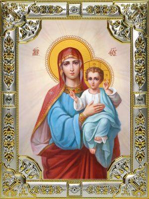 купить икону Пресвятой Богородицы