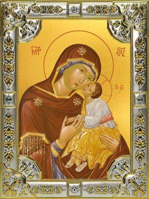купить икону Божьей Матери Влахернская