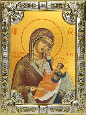 купить икону Божьей Матери Утоли моя печали