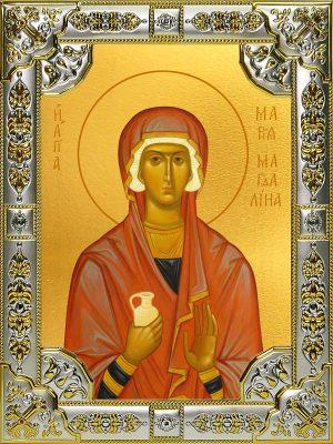 купить икону святая Мария Магдалина