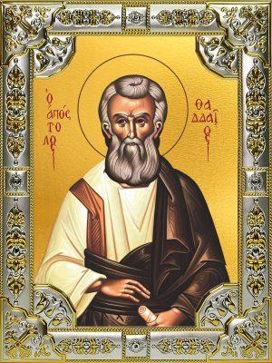 купить икону святой Фаддей апостол