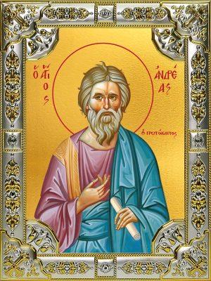 купить икону святого апостола Андрея