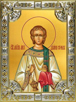 купить икону святой Стефан архидиакон