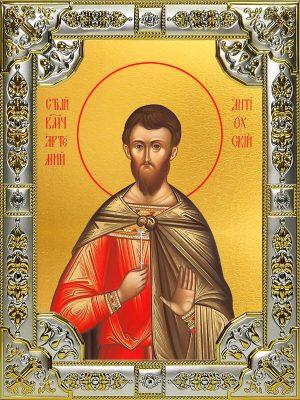 купить икону святой Артемий Антиохийский