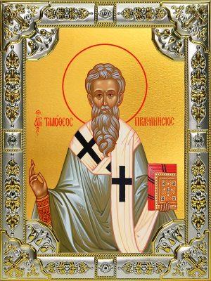 купить икону святой Тимофей Проконесский