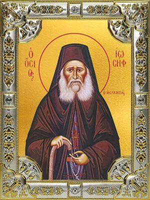 купить икону святой Иосиф Исихаст
