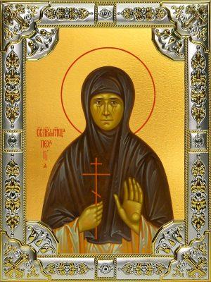 купить икону святая Пелагия (Тестова) преподобномученица