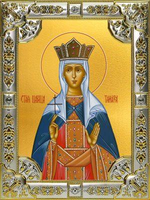 купить икону святая Нина, просветительница Грузии