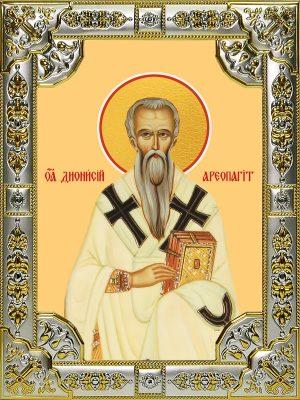 купить икону Дионисий Ареопагит