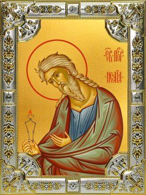 купить икону святой Исаия пророк