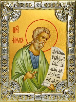 купить икону святой Иаков праотец