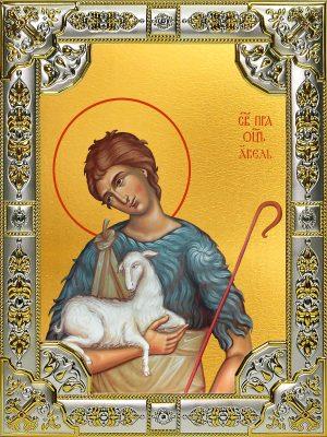 купить икону Авель праотец