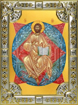 купить икону Спас в Силах