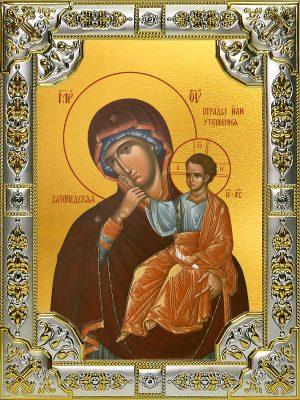 купить Ватопедская икона Божьей Матери (Отрада и Утешение)