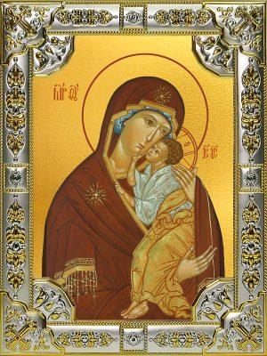 купить икону Божьей Матери Ярославская