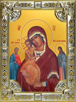 купить икону Божьей Матери Трех Радостей
