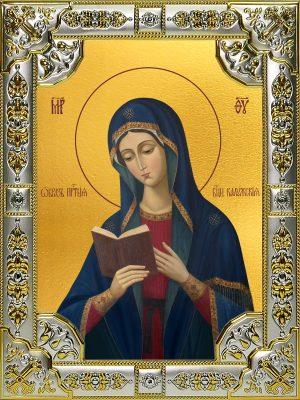 купить икону Божьей Матери Калужская