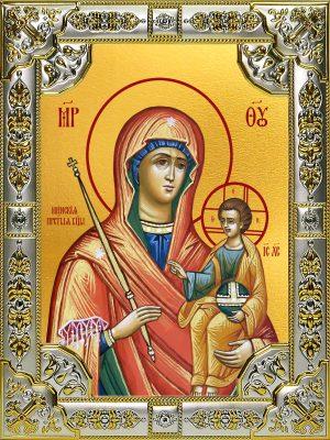 купить икону Божьей Матери Минская