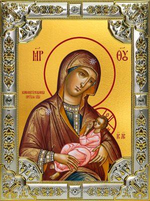 купить икону Божьей Матери Млекопитательница