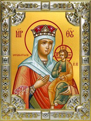 купить икону Божьей Матери Цареградская