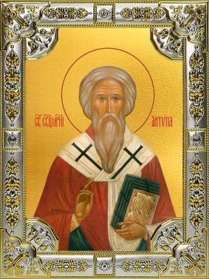 купить икону Антипа Пергамский, епископ