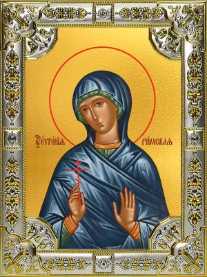купить икону Евгения Римская великомученица
