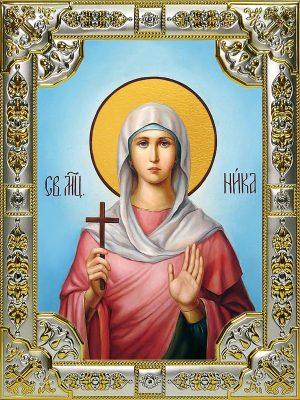 купить икону Виктория(Ника) Кордувийская мученица