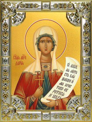 купить икону Дария мученица
