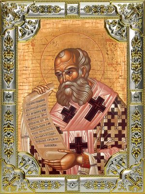 купить икону Афанасий Великий, Александрийский, святитель