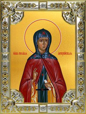 купить икону святой Пелагеи