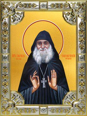 купить икону святой Гавриил Ургебадзе
