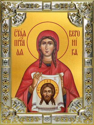 купить икону Вероника праведная