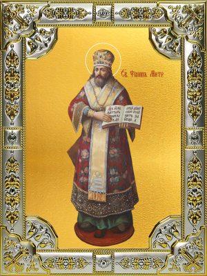 купить икону святой Филипп Московский