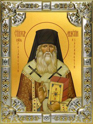 купить икону святой Мелетий епископ Рязанский и Зарайский