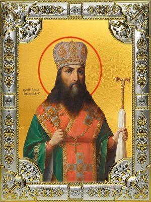 купить икону Феодосий Углицкий