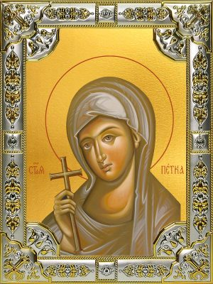 купить икону Параскева-Петка Сербская, Болгарская