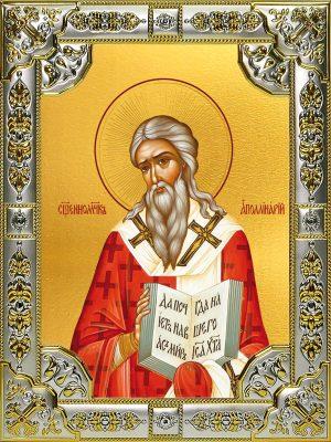 купить икону святой Аполлинарий Равеннский