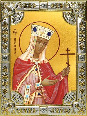 купить икону Ирина великомученица