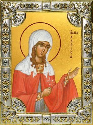 купить икону Лариса Готфская, мученица