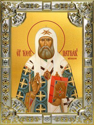 купить икону святой Тихон Московский
