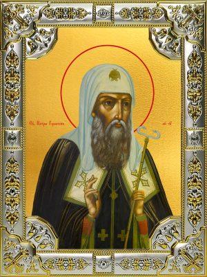 купить икону святой Гермоген Московский