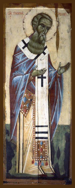 купить икону Григорий Богослов