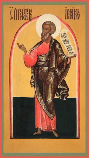 купить икону Исаак праотец
